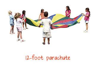 12ft-Parachute