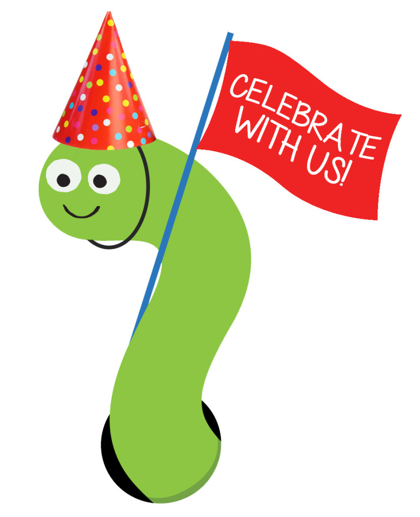 CelebrateWorm