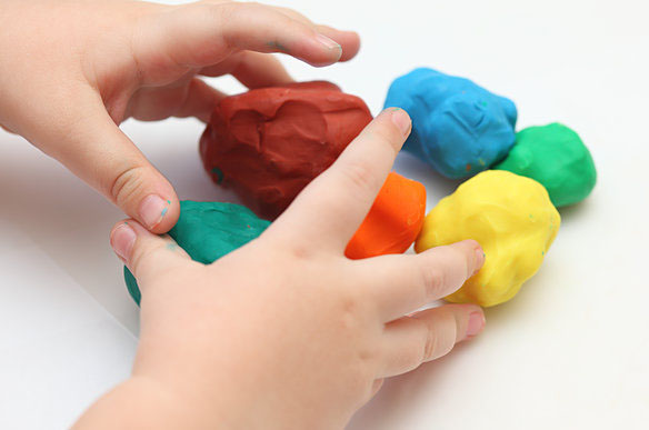 Ideas for Interactive Play For Learning