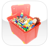 Clean Up Cateogory Sorting App