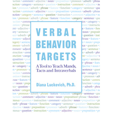 DRB_090_Verbal_Behavior_Targets