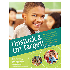 DRB_129_Unstuck_and_On_Target_COVER