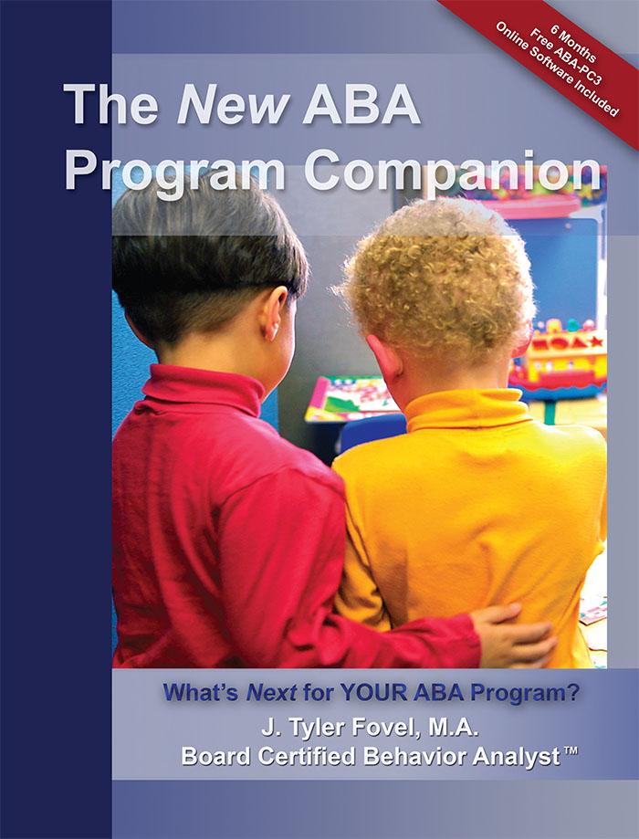 New ABA Program Companion Cover.indd
