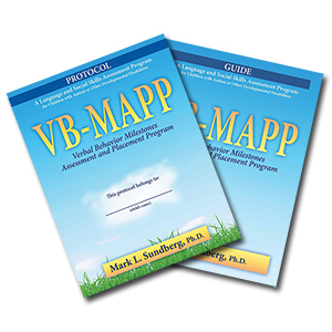 Clever image inside vb mapp printable materials