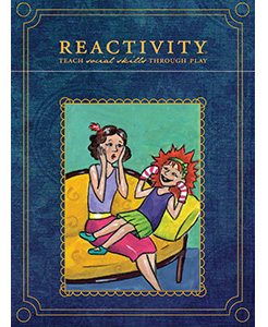 Reactivity Cover