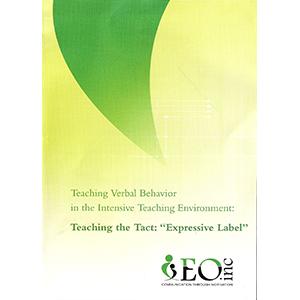DRD_431_Teaching_the_Tact