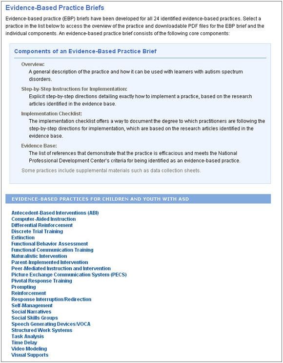 EBP Briefs 1