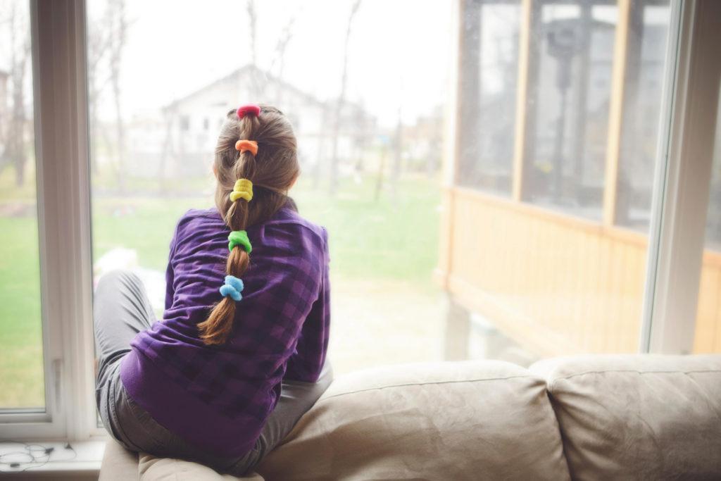 A Child with Autism vs. Autistic Child