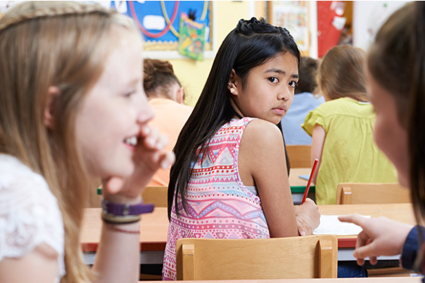 Preventing Bullying of Students with ASD