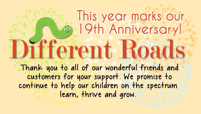 Happy 19 Years!