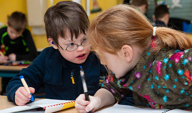 Is Inclusive Education Right for Children with Disabilities