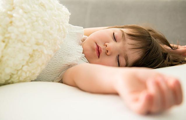 Regulating Sleep in Children with Autism