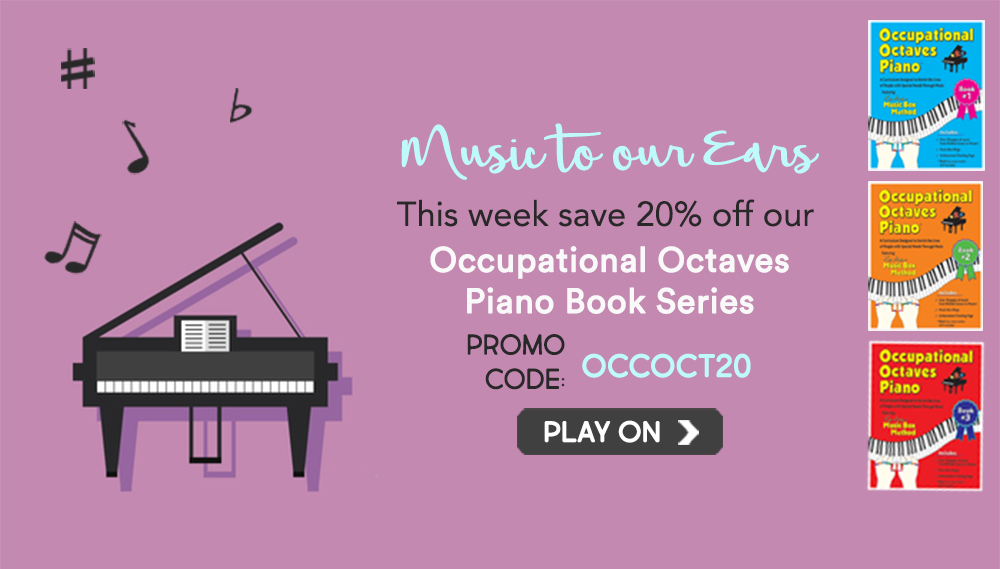 Occupational Octaves Slide