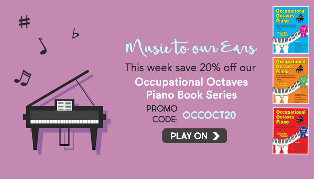 Occupational Octaves Slide