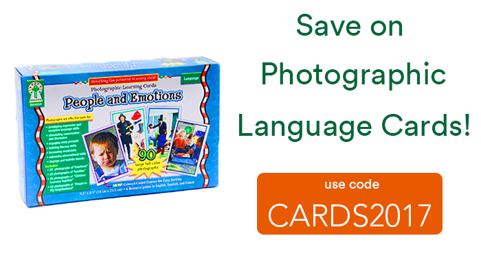 Pick of the Week: Photographic Language Cards! - Different Roads to Learning Blog
