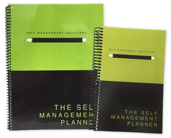 Self Management Planners