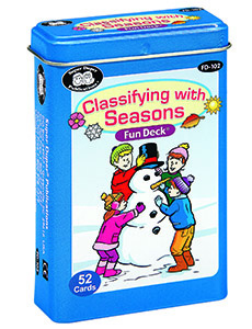 Classifying with Seasons