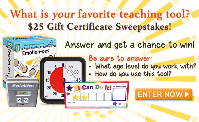 What Is Your Favorite Teaching Tool Email Banner